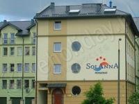 Solanna Pensjonat Hotel