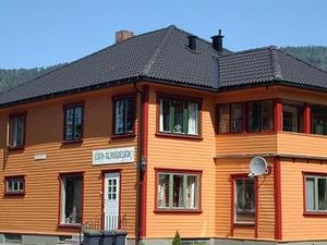 Solheim Accommodation