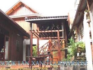Souk Lan Xang Guest House