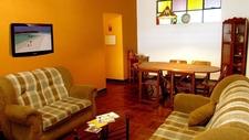 Spacious Apartment & Good Location
