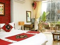 Splendid Star Grand Hostel