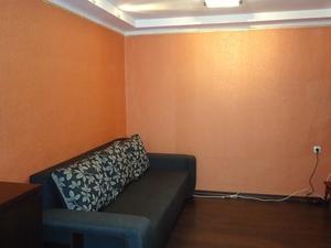 Studio Apartment at Lisova