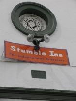 Stumble Inn Backpackers Lodge
