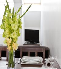 Stylish London Apartment