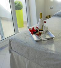 Suites Roma Tiburtina Bed & Breakfast