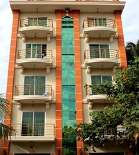 Sunday Guest House Sihanouk Ville