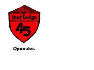 Surf Lodge 45