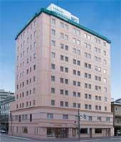 Susukino Green Hotel 3