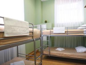 Taganka Hostel