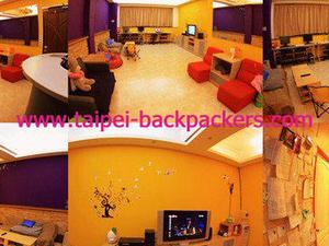 Taipei BackPackers