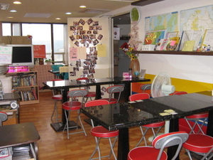 Taipei Key Mall Traveler Hostel