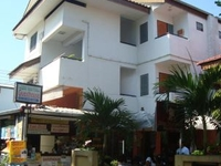 Thapae Gate Lodge