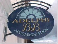 The Adelphi Guesthouse