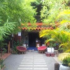 The City Garden Villa