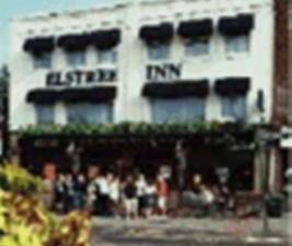 The Elstree Inn