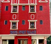 El albergue de Marfil