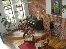 The Macaw Guest House