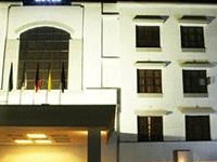 The Manor Hotel Aurangabad