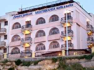 The Mediterranea Hotel and Suites