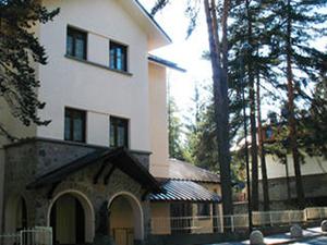 The Monastery Hostel Bardonecchia