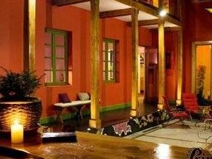 The Princesa Insolente Hostel
