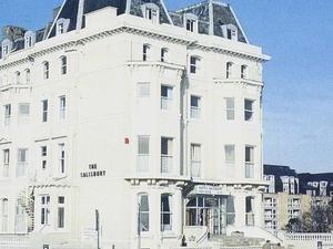 The Salisbury Hotel