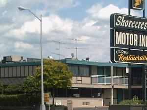 The Shorecrest Motor Inn