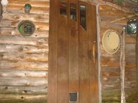 The Treehouse Lanark
