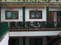 Tian An Men View Hotel