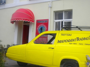Torquay Backpackers Hostel