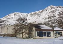 Torridon Youth Hostel