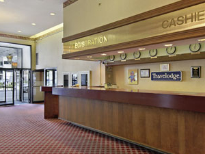 Travelodge Hotel Downtown