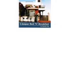 Udaipur Bed N Breakfast