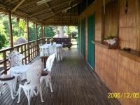 Ulumani - Treetops Rainforest Lodge