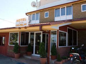 Uni Palas Hotel