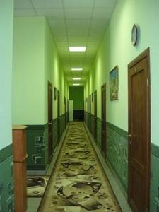 UYTA Odesskiy Hostel