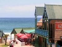 Vic Bay Surf Lodge