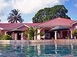 Villa Annchen