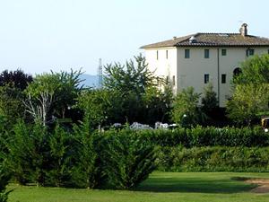 Villa Cennina