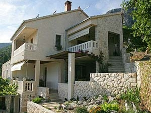 Villa Perka