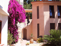 Villa Saint Exupery Gardens