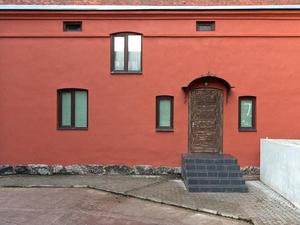 Vyborg Hostel