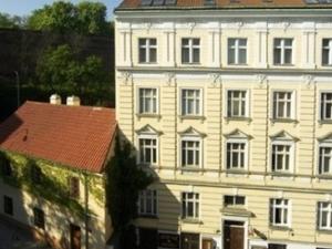 Vysehrad Apartments