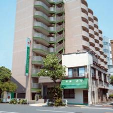 Weekly Mansion Asakusa