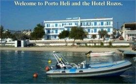 Western Hotel Rozos