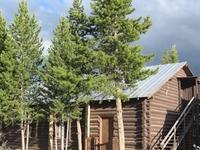Yellowstone Economy Apartments