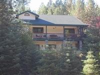 Yosemite Springs Bed and Breakfast