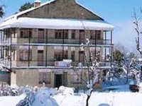 Youth Hostel Dalhousie