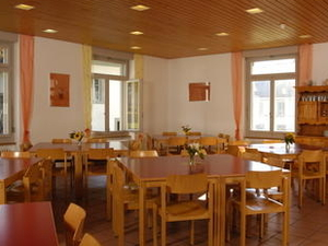 Youth Hostel Fribourg
