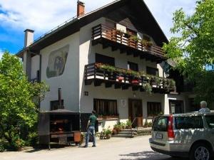 Youth Hostel Ljubno ob Savinji